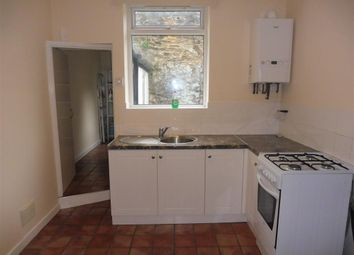 Thumbnail 1 bed property to rent in Providence Street, Plymouth