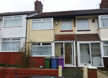 Thumbnail 3 bed semi-detached house for sale in Brimstage Road, Walton, Liverpool