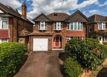 Thumbnail 4 bed detached house for sale in Musters Crescent, West Bridgford, Nottingham