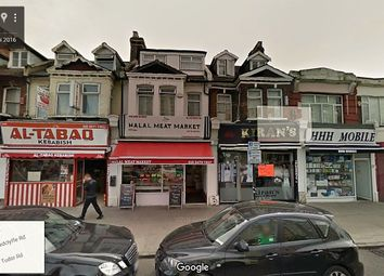 Thumbnail Restaurant/cafe to let in Green Street, Upton Park