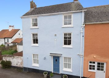Thumbnail 3 bed semi-detached house for sale in Topsham, Exeter, Devon