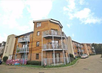 Thumbnail 2 bed flat to rent in Staverton Grove, Broughton, Milton Keynes