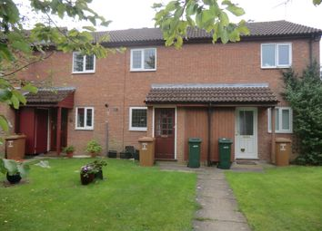 Thumbnail 2 bed terraced house to rent in Berkeley Close, Abbots Langley
