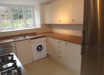 Thumbnail 3 bed cottage to rent in Orchard Road, Knowle