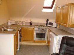 Thumbnail Studio to rent in Kintore Terrace, Inverurie