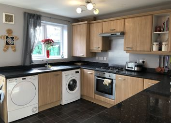 4 bed town house for sale in Cavaghan Gardens, Carlisle CA1