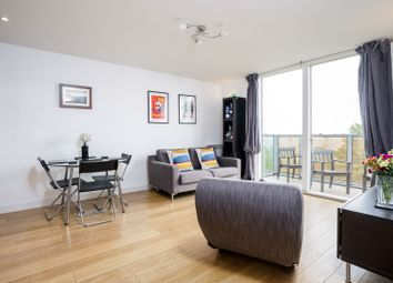 Thumbnail 2 bed flat for sale in Chadwell Lane, Hornsey