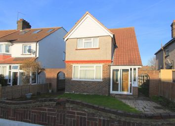 Thumbnail 3 bed detached house for sale in The Chase, Wallington