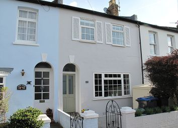 Thumbnail 3 bed terraced house for sale in Elton Road, Kingston Upon Thames, London