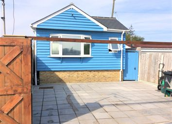 Thumbnail 2 bed bungalow for sale in Smugglers Club Ground, Bridgemarsh Lane, Althorne