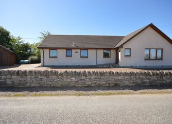 Thumbnail 5 bed bungalow for sale in Milton Of Culloden, Inverness