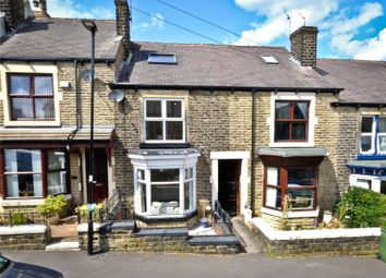 4 bed terraced house for sale in Withens Avenue, Sheffield, South Yorkshire S6