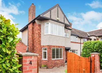 Thumbnail 4 bed semi-detached house for sale in Belgrave Drive, Goole