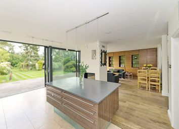 5 bed detached house for sale in Summerleaze Road, Maidenhead SL6