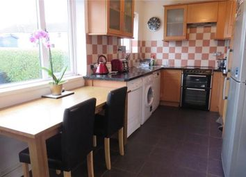Thumbnail 3 bed terraced house for sale in Howrigg Bank, Wigton, Cumbria