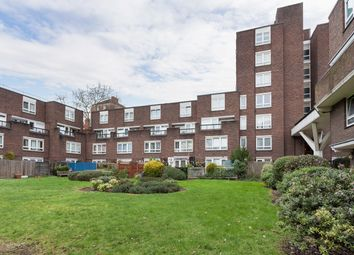 Thumbnail 1 bedroom flat for sale in Oakley Square, Camden Town