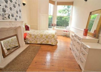 Thumbnail 2 bed flat to rent in Claremont Terrace, Ashbrooke, Sunderland, Tyne And Wear