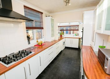 Thumbnail 3 bedroom terraced house to rent in Hall O'shaw Street, Crewe