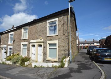 Thumbnail 2 bed end terrace house for sale in Naples Road, Darwen