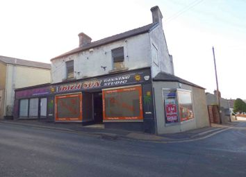 Thumbnail Commercial property for sale in Albion Place, High Street, Cinderford