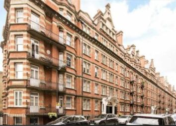 Thumbnail 3 bed flat to rent in Glentworth Street, London