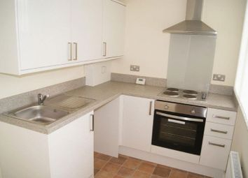 Thumbnail 1 bed flat to rent in West Moor Court, West Moor, Newcastle Upon Tyne