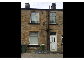 Thumbnail 1 bed terraced house to rent in James Street, Birkenshaw