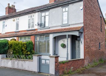 3 bed town house for sale in Catterick Road, Didsbury, Manchester M20
