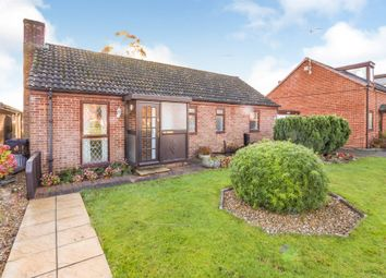3 bed detached bungalow for sale in Pembridge Road, Fordingbridge SP6