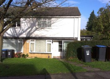 Thumbnail 6 bedroom terraced house to rent in Haseldine Meadows, Hatfield