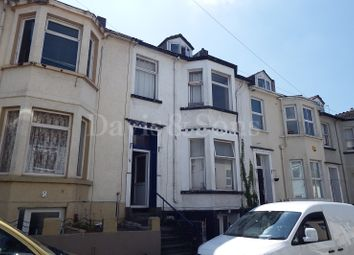 Thumbnail 6 bed terraced house for sale in York Place, Newport, Gwent.