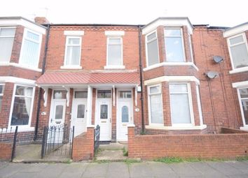 3 bed flat to rent in St. Vincent Street, South Shields NE33