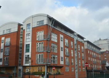 Thumbnail 1 bed flat to rent in Friday Bridge, Berkley Street, Birmingham, West Midlands