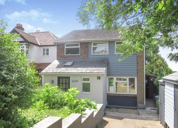 3 bed detached house for sale in Cobden Avenue, Southampton SO18