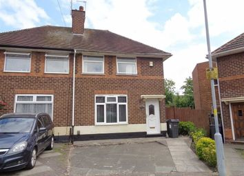 Thumbnail 2 bed semi-detached house for sale in Elsworth Grove, Yardley, Birmingham