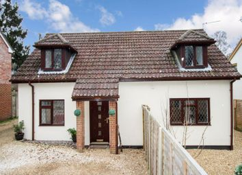 3 bed detached house for sale in Winchester Road, Shedfield, Southampton SO32