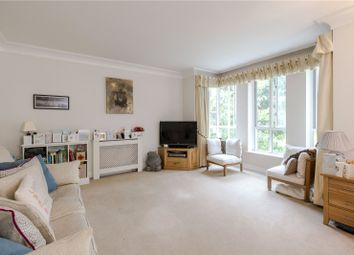 Thumbnail 2 bed flat for sale in Sandalwood Mansions, Stone Hall Gardens, London