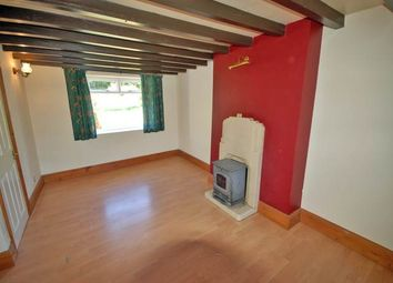 Thumbnail 3 bedroom property to rent in Hyfrydle, Goginan, Aberystwyth