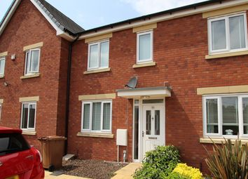 2 bed terraced house for sale in Ripley Way, St Helens WA9