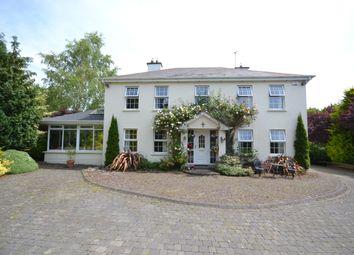 Thumbnail 4 bed detached house for sale in Mucklon, Johnstownbridge, Co. Kildare