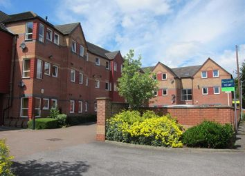Thumbnail 2 bed flat to rent in Lowater Place, Carlton, Nottingham
