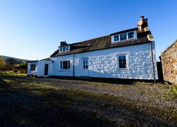 Thumbnail 3 bed cottage for sale in Derrybeg, Aberlour