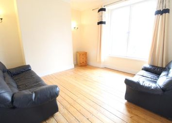 Thumbnail 3 bed flat to rent in Ashvale Place, Aberdeen