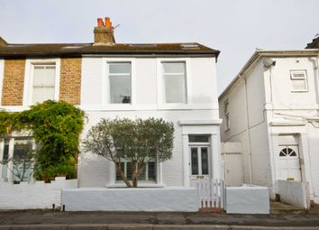 Thumbnail 3 bed flat for sale in Grove Place, London