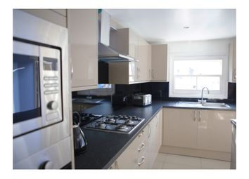 Thumbnail 3 bed shared accommodation to rent in Ellesmere Road, London