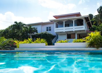 Thumbnail 4 bed detached house for sale in Mt. Rodney, Grenada
