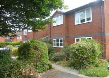 Thumbnail 1 bedroom flat for sale in Melody Way, Longlevens, Gloucester