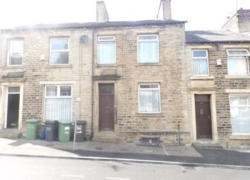 Thumbnail 4 bed terraced house for sale in Whitehead Lane, Newsome, Huddersfield, West Yorkshire