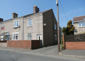 Thumbnail Flat for sale in Togston Crescent, North Broomhill, Morpeth