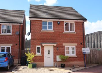Thumbnail 3 bed detached house for sale in Mulberry Grove, Staple Hill, Bristol